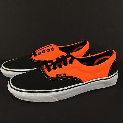orange vans mens Online Shopping for