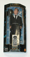 """Special Edition Series Blues Brothers 2000 """"Mack"""" Figure Toy Biz"""