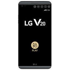LG V20 H990 Dual Sim 64GB - Czarny