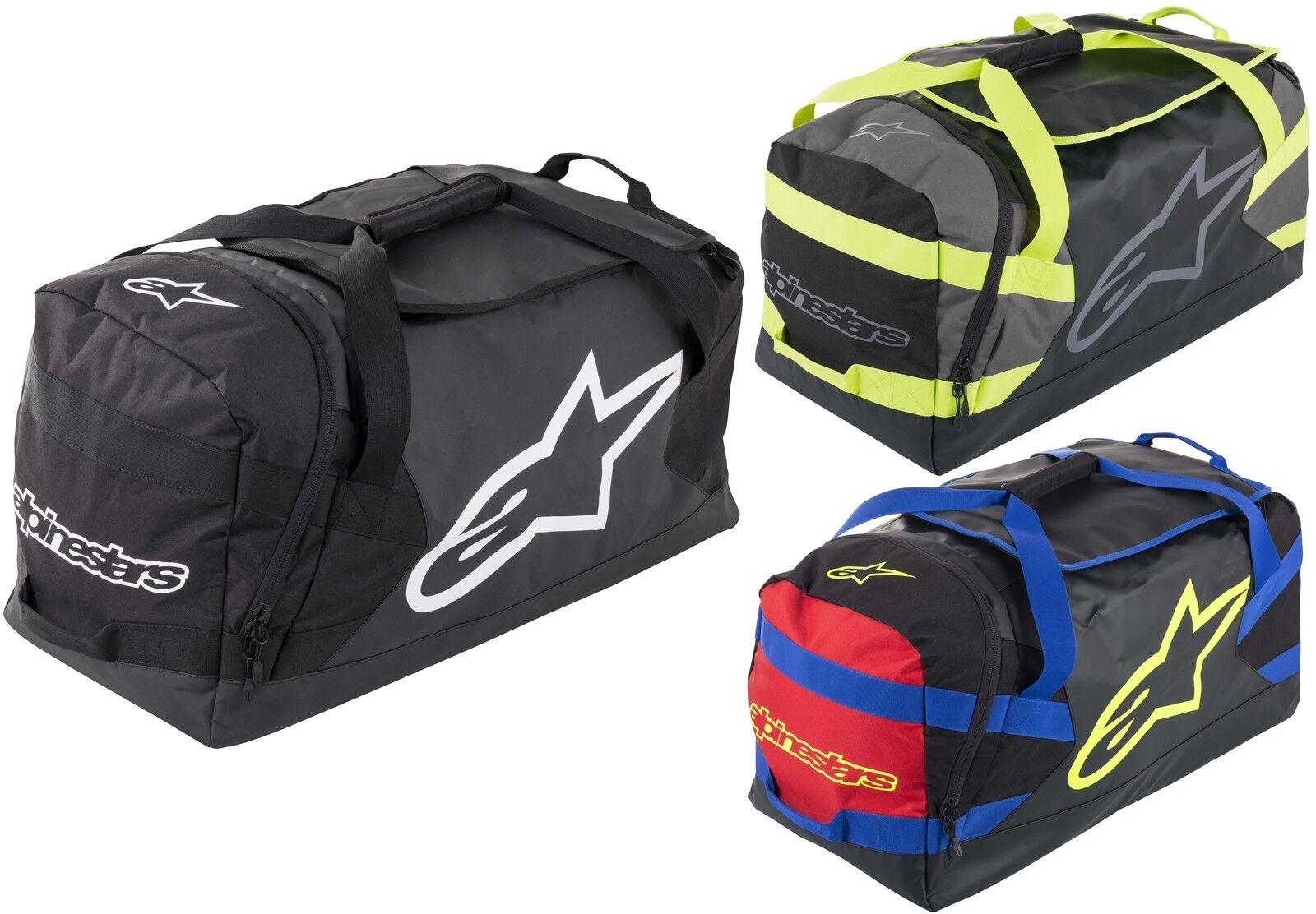Alpinestars Goanna Borsa Sportiva per Moto Sport Tempo  Libero  enjoy saving 30-50% off