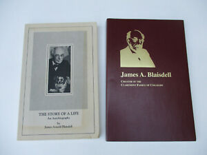 California-Biography-Claremont-Colleges-Founder-James-Blaisdell-Local-History