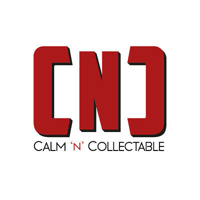 Calm-N-Collectable