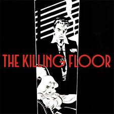 "THE KILLING FLOOR Hero Initiative ART PRINT Signed TIM SALE 17 x 11"" LIMITED 100"