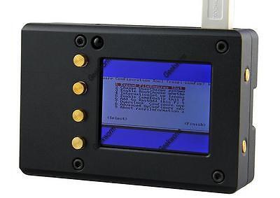 2.2 inch High PPI TFT LCD Kits + Aluminum Enclosure Case Box for Raspberry Pi 2