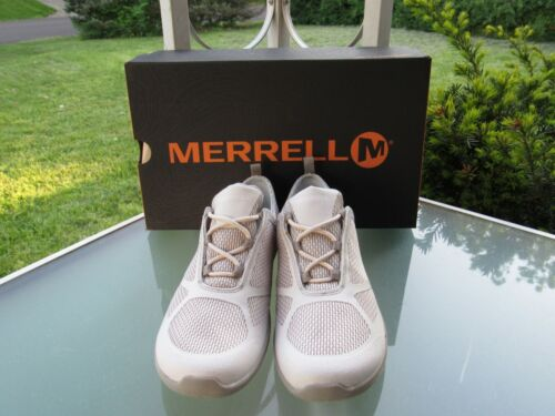 Merrell Ceylon Sport Lace Up Casual Sneakers Walking Shoes Womens Taupe size 7