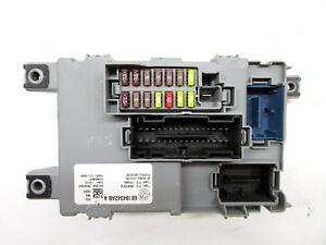 2013 fiat 500 fuse box relay junction box 68184342 oem 09 10 11 12 Fuse Box Diagram