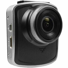 "Whistler D13VR Windshield Mount Dash Camera with 2.4"" Inch LCD Monitor 1080p HD"