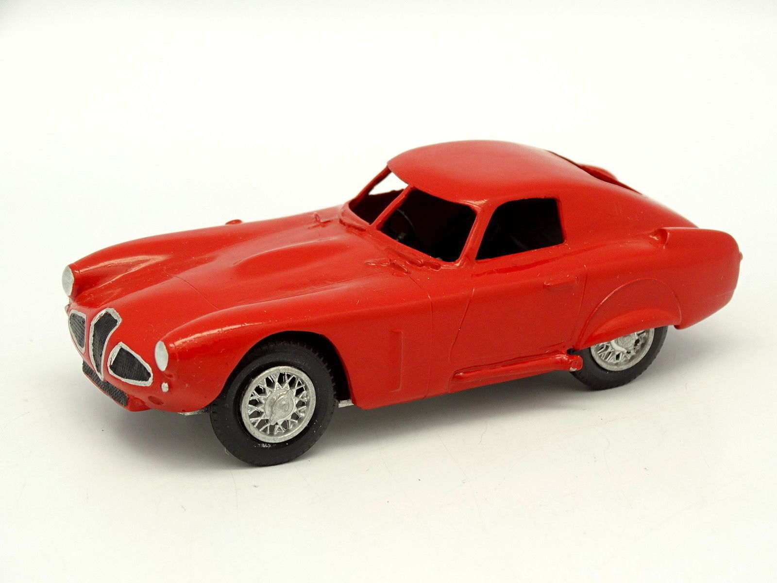 John Day Kit Monté Métal 1 43 - Alfa Romeo Mille Miglia 1953