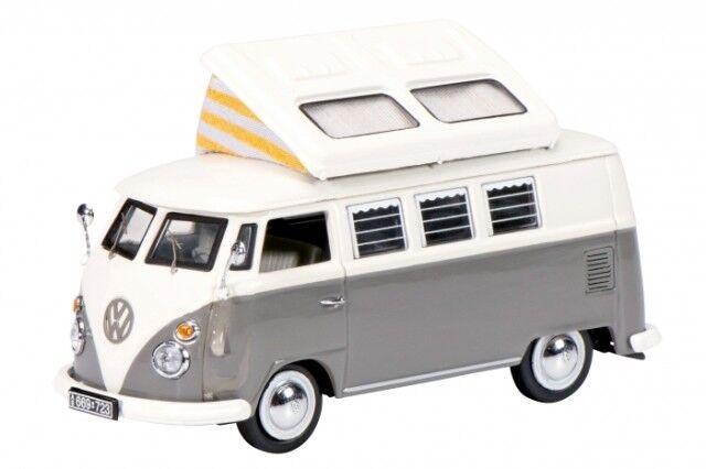 Autobús Volkswagen T1 Camping Modelo En escala 1 43 por Schuco