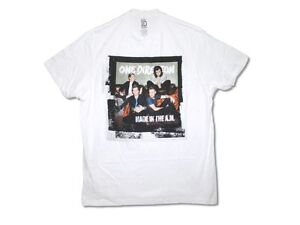 One-Direction-Made-in-the-A-M-Band-Image-Adult-White-T-Shirt-Boy-Band-Pop-Music