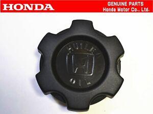HONDA GENUINE CRX EF8 SIR Power Steering Pump Reservoir Cap OEM