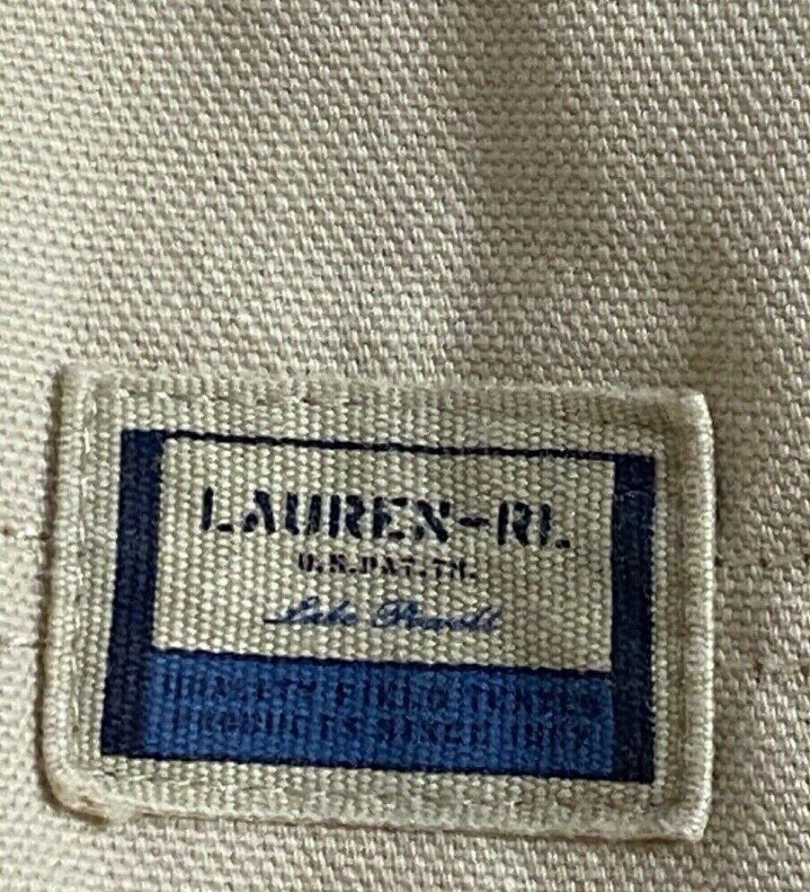 Vintage 80's Ralph Lauren RL LAKE POWELL High Wai… - image 5