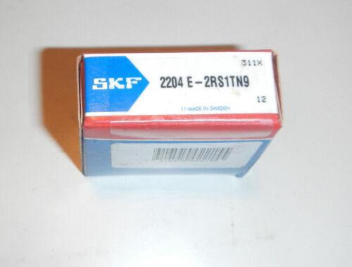 1 von 1 - SKF/ Pendelkugellager  Typ: 2204E-2RS1TN9 /  NEU/OVP