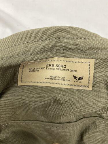 Eagle Industries Ranger Green ERB Bag Medic RLCS 75th