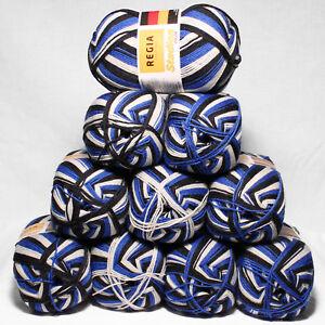 1kg-Regia-4-fach-034-STADION-034-Sockenwolle-Hamburg-Schachenmayr-Wolle-stricken