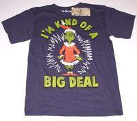 Dr Seuss Christmas T-shirt Adult Size Medium W/tag