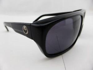 e39edd1d07 Dragon BLVD Sunglasses Jet Frame - Grey Lens - Made in Japan 720 ...
