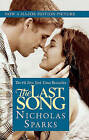 The Last Song by Nicholas Sparks (Hardback, 2010)