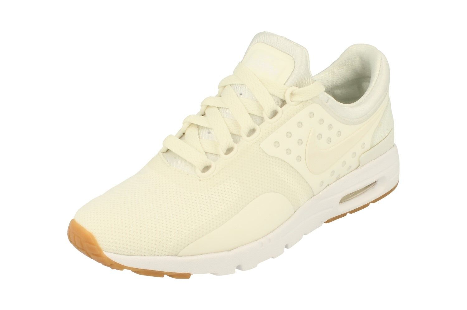 Nike Womens Air Max Zero Running Trainers 857661 Sneakers shoes 105