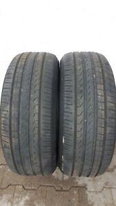 2x Pirelli Scorpion Sommer (N0) 235/55 R19 101Y Sommerreifen