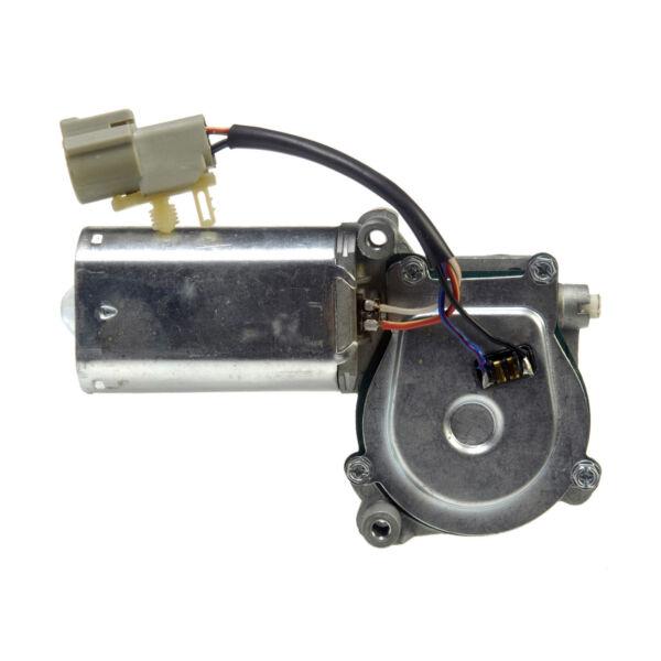 Rear Windshield Wiper Motor Transmission Linkage Dorman 602-305 For Lincoln Ford