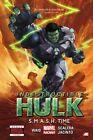 Indestructible Hulk: Volume 3: S.m.a.s.h Time (Marvel Now) by Mark Waid (Hardback, 2014)