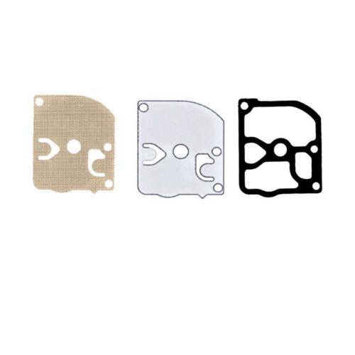 C1Q-DM13B  Membransatz ersetzt GND-27 C1Q-DM13A Für Vergaser Zama C1Q-DM13