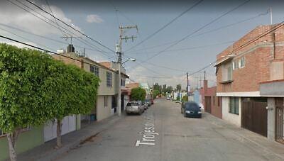 CASA EN VENTA EN SAN SALVADOR SAN LUIS POTOSÍ