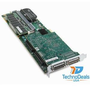 273914-b21 Compaq Smart Array 6404 256mb 309520-001 Manette Top PastèQues
