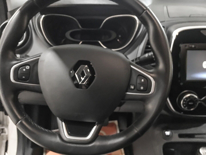 Renault Captur 0,9 TCe 90 Intens - billede 8