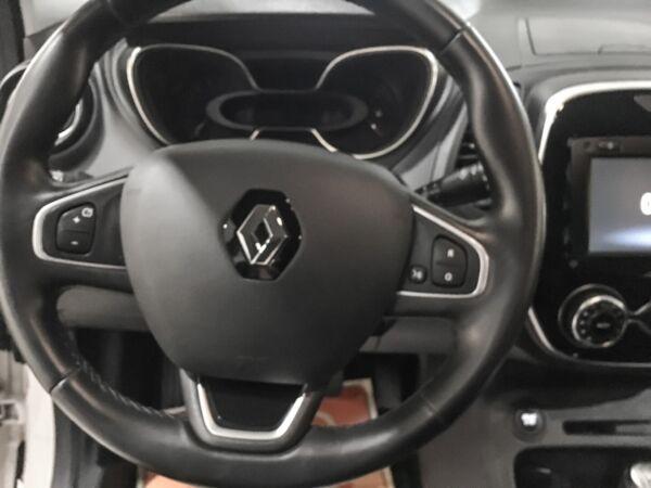 Renault Captur 0,9 TCe 90 Intens billede 8
