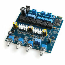 TPA3116 2.1 50WX2+100W+ Bluetooth Class D power amplifier Completed board New