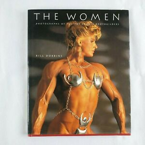 The-Women-Photographs-of-the-Top-Female-Bodybuilders-by-Bill-Dobbins-1994
