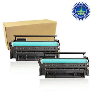 2PK CE505A 05A High Yield Toner Cartridge For HP LaserJet P2055dn P2035n P2050