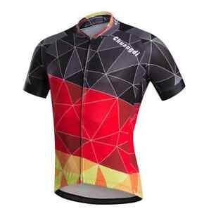 Cycling Molteni Retro Bike Jersey Racing Riding Tri MTB Vintage Team Pro Jersey