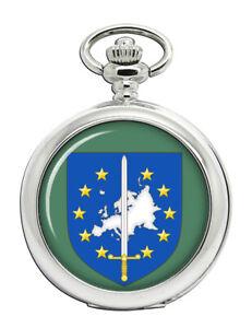 European-Corps-Eurocorps-Pocket-Watch