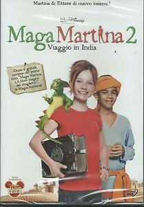 Maga-Martina-2-Viaggio-in-India-2011-DVD