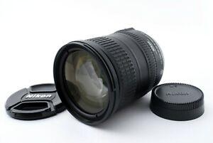 Nikon-DX-AF-S-NIKKOR-18-200mm-f-3-5-5-6-G-ED-VR-Lens-Mint-from-Japan