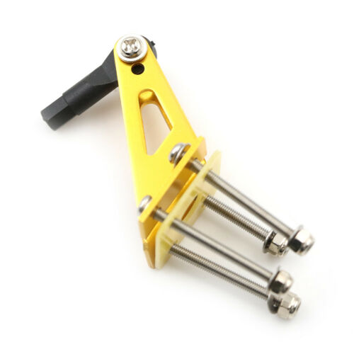 4-Point Aluminum Servo Arm Horns for RC ModelsFT