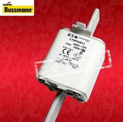 10PCS NEW Bussmann FWP-50A14Fa Fuse,50Amp,FWP,700V 14*51mm FWP-50A14F #Q589 ZX