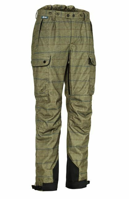 Swedteam caza pantalones Legacy Classic m Exclusiv 100106-neonordic membrana