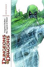 DUNGEONS & DRAGONS: FORGOTTEN REALMS LEGEND OF DRIZZT VOL #2 OMNIBUS TPB Comics