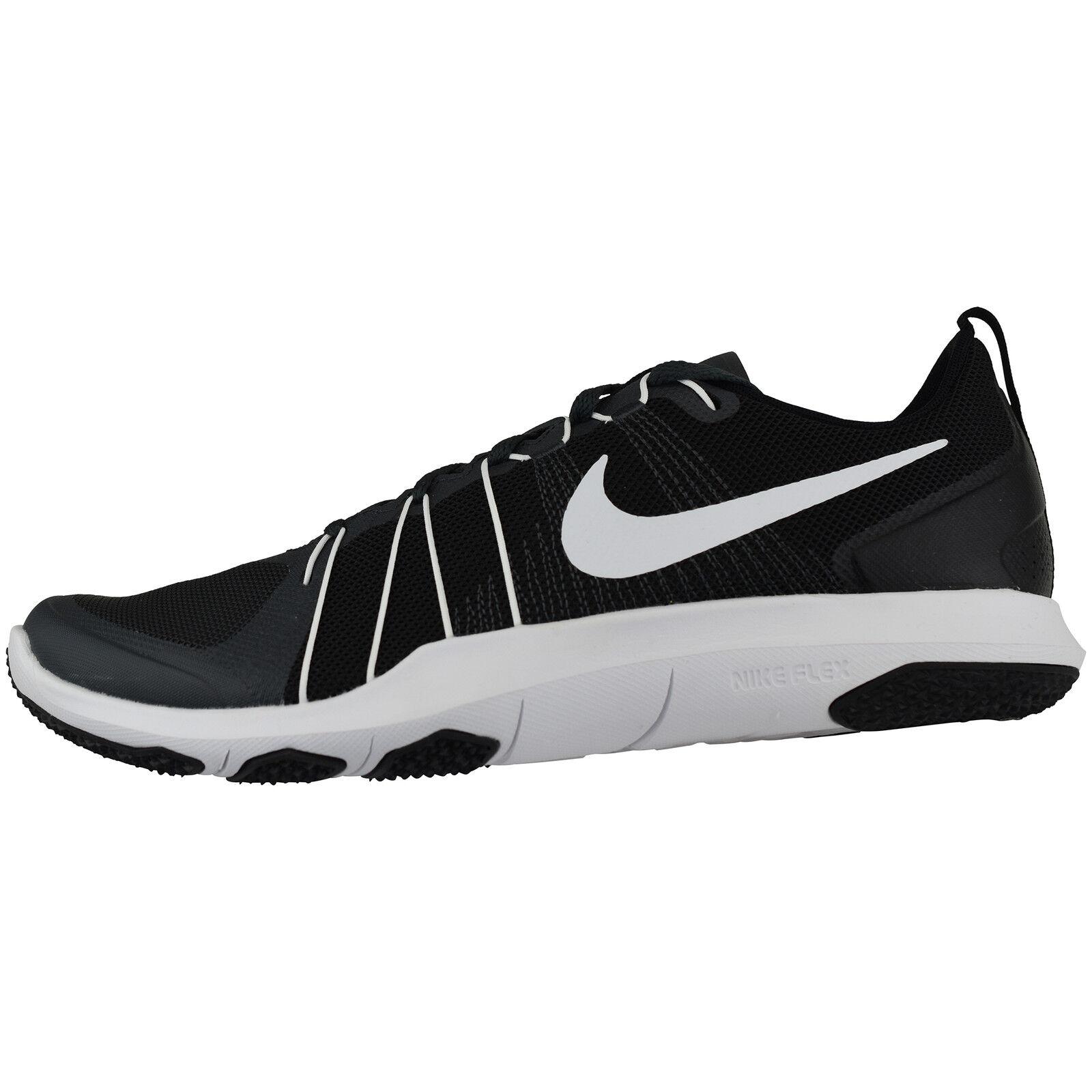 Nike flex treno 831568-001 media vita laufschuhe correndo freizeit scarpa