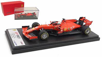 Ferrari F1 Sf90 #5 China Gp 1000Th 2019 Sebastian Vettel LOOKSMART 1:43 LSF1019