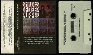 Deep-Purple-Shades-Of-Deep-Purple-USA-Cassette-Tape