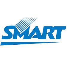 Philippine SMART Prepaid Roaming SIM Card w/ P100 Tri Cut Nano Micro Regular