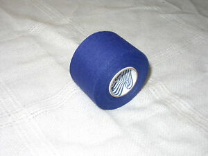 """BLUE HOCKEY TAPE 1 roll 1.5""""x11yds. #85-2 * COSMETIC SECONDS *"""
