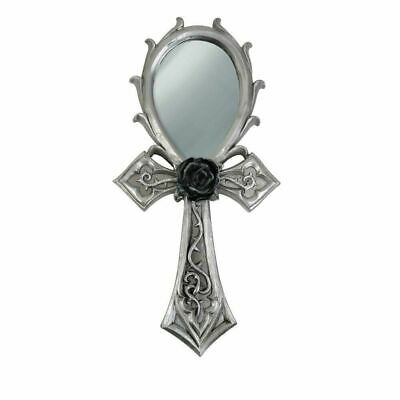 Djed Ankh Mirror Egyptian Decoration Accessory Decoration Collectible