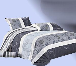 luxus bettw sche 135x200 200x200 40x80 80x80 100. Black Bedroom Furniture Sets. Home Design Ideas