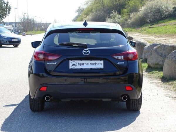 Mazda 3 2,0 Sky-G 120 Vision - billede 3